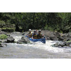 Bushranger Entry-level Whitewater Canoe by Australis