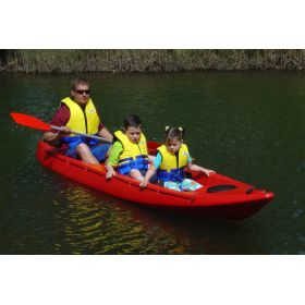 Cuttlefish 2 person Sit-on-Top Kayak by Australis