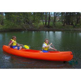 Bushranger Canoe by Australis