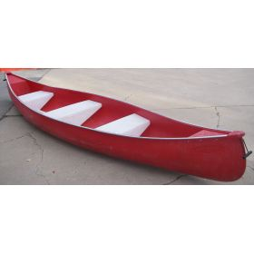 Swagman 3-seat Canoe by Australis
