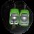 Kanulock Lockable Tiedowns - 2.5m