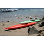 Wildcat White Water Touring Kayak by Australis