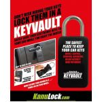 Key Vault by Kanulock