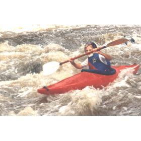 Wildcat White Water Touring Kayak by Australis