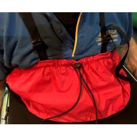 Combi Deck No Pocket