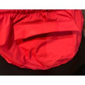 Combi Deck Pocket